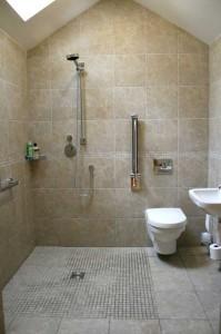 Accommodation - Bathroom