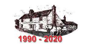 Prince of Wales 1990-2020